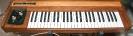 Keyboard Frontansicht